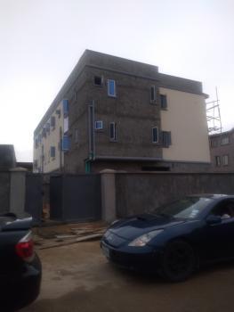 Newly Built Units of Mini Flats, Yaba, Lagos, Mini Flat for Rent