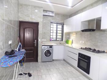 4 Bedroom Terraced Duplex + Bq with 24hrs Electricity & Swimming Pool, Oniru, Victoria Island (vi), Lagos, Terraced Duplex Short Let