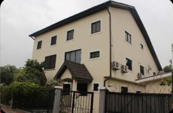 Top Executive 5 Bedroom Semi Detached  Duplex, Osborne, Ikoyi, Lagos, Semi-detached Duplex for Rent