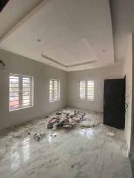 Newly Built 4 Bedroom Duplex + Bq, Magodo, Lagos, Semi-detached Duplex for Sale