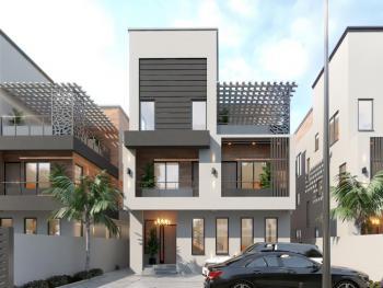 Brand New 5bedroom Detached Duplex at Ikeja Gra, Lagos, Ikeja Gra, Ikeja, Lagos, Detached Duplex for Sale