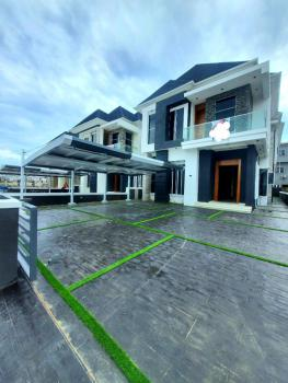 5 Bedroom Fully Detached, Lekky County, Lekki, Lagos, Detached Duplex for Sale