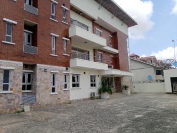Neatly Finished 5 Units of 3 Bedroom Flats with Spacious Compound, Osborne Phase 1, Osborne Foreshore Estate, Osborne, Ikoyi, Lagos, Flat / Apartment for Rent