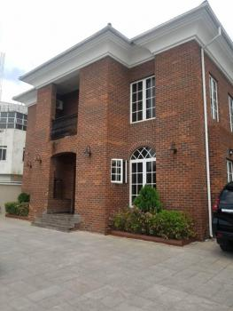 Beautifully Finished 5 Bedroom Detached House with Swimming Pool, Lekki Phase 1, Lekki, Lagos, Detached Duplex for Sale