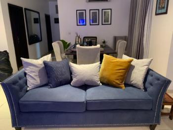 2 Bedroom Furnished Apartment, Ikate Elegushi, Lekki, Lagos, Flat / Apartment for Sale