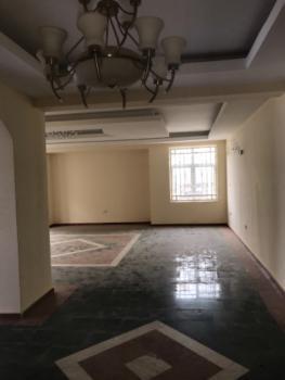 Tastefully Built 5 Bedroom Duplex with a Room Bq in a Mini Estate, Maitama District, Maitama District, Abuja, Detached Duplex for Rent