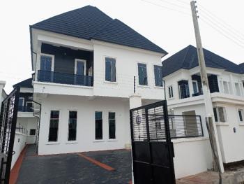 Luxury Built and Well Finished 5 Bedroom Duplex, Chevron, Lekki Phase 2, Lekki, Lagos, Detached Duplex for Sale