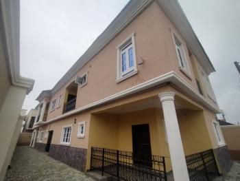 4 Bedroom Duplex, Ebute, Ikorodu, Lagos, Flat / Apartment for Rent
