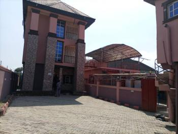 Sixteen (16) Rooms Hotel with 2 Rooms Manager & Staff Quarters, Satellite Town, Ojo, Lagos, Hotel / Guest House for Rent