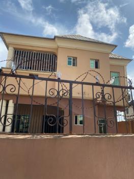 4 Units of 2 Bedroom Flats with Bq, Opp Mayfair Garden, Eputu, Ibeju Lekki, Lagos, Block of Flats for Sale