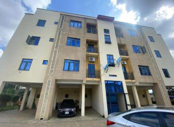 Luxury Furnished 3 Bedroom Apartment with Bq, By Aduvie Intl School, Jahi, Abuja, Block of Flats for Sale