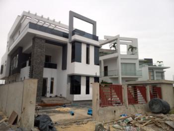 Luxury 5 Bedroom Detached Duplex with Swimming Pool, Osapa, Lekki, Lagos, Detached Duplex for Sale