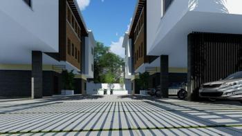 Affordable Luxury 2 Bedroom Apartment in Lekki, Ocean Bay Estate, Off Orchid Road, Lekki, Lagos, Block of Flats for Sale