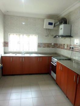 Luxury Serviced 3 Bedroom Spacious Flat ,ac& Gen., Maitama, Maitama District, Abuja, Flat / Apartment for Rent
