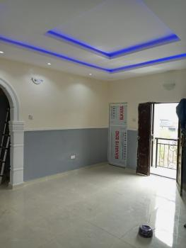 a Newly Built 3 Bedroom Flat with Modern Facilities, Off Igboho Street, Alapere, Ketu, Lagos, Flat / Apartment for Rent