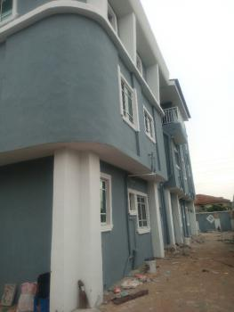 Luxuriously Finished 2 Bedroom Flat, All Rooms Ensuites, Off Estate Road., Alapere, Ketu, Lagos, Flat / Apartment for Rent