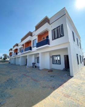 3 Bedrooms Terraced Duplex, Ikota, Lekki, Lagos, Detached Duplex for Sale