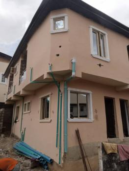 a Lovely Modern Room Self Contained, Soluyi, Gbagada, Lagos, Self Contained (single Rooms) for Rent