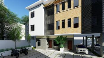 Super Affordable Luxury 3 Bedroom Apartment with a Bq in Lekki, Ocean Bay Estate, Off Orchid Road, Lekki, Lagos, Block of Flats for Sale