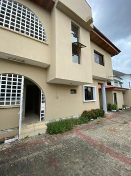 a Newly Renovated 4 Bedroom Duplex, Shangisha, Gra Phase 2, Magodo, Lagos, Semi-detached Duplex for Rent