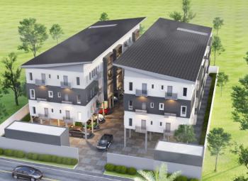 Offplan Project. 2 Bedroom Flats, Ikate Elegushi, Lekki, Lagos, Flat / Apartment for Sale