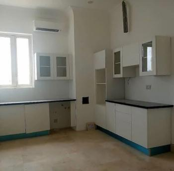 Fully Fitted 4 Bedroom Apartment with Maids Room, Kofo Abayomi, Victoria Island (vi), Lagos, Flat / Apartment for Rent