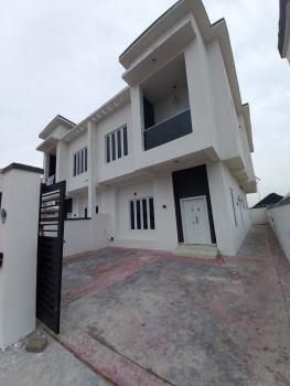 Brand New Luxury 4 Bedroom Semi Detached Duplex, Ajah, Lagos, Semi-detached Duplex for Sale