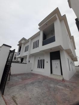 4 Bedroom Semi Detached Duplex, Pay and Move in Immediately, Ajah, Lagos, Semi-detached Duplex for Sale