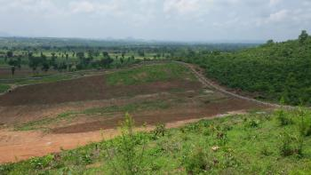 a Large Poultry Farm with Capacity of 100,000 Birds, Chibiri Farm Land Ext. Layout ( Opp. Bkk Farms) Fct Abuja., Kuje, Abuja, Industrial Land for Sale