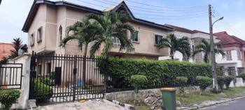 4 Bedroom Fully Detached Duplex  with Study Room, Crown Estate, Sangotedo, Ajah, Lagos, Semi-detached Bungalow for Rent