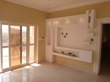 Tastefully Finished and Serviced 4-bedroom Terraced Duplex with Bq, Life Camp, Abuja, Terraced Duplex for Rent