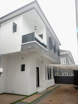 Newly Built and Exquisite Finished 5 Bedroom Duplex with Boys Quarter, Chevron, Lekki Phase 2, Lekki, Lagos, Detached Duplex for Sale