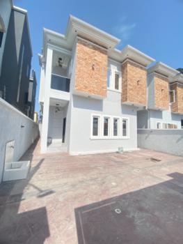 Luxury 5 Bedroom with Penthouse Terrace & Bq, Osapa London, Osapa, Lekki, Lagos, Detached Duplex for Sale