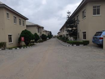 4 Bedroom Terrace Duplex (corner Piece), Hope Ville Estate, Sangotedo, Ajah, Lagos, House for Sale