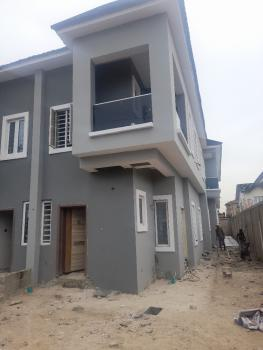 Luxury Newly Built 3 Bedrooms Flat in a Gated Estate, Lekki Phase 1, Lekki, Lagos, Flat / Apartment for Sale