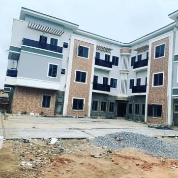 Exquisite, New 3 Bedroom Flat, Iya Oloye Crescent, Anthony, Maryland, Lagos, Flat / Apartment for Sale
