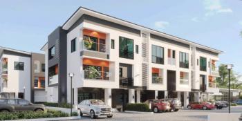 3 Bedroom Luxury Apartment, Paradise Court Estate, Orchid Road Opposite Chevron Drive, Lekki, Lagos, Block of Flats for Sale