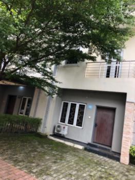 Luxury 4 Bedroom Terrace, 5th Avenue, Gwarinpa, Abuja, Terraced Duplex for Rent