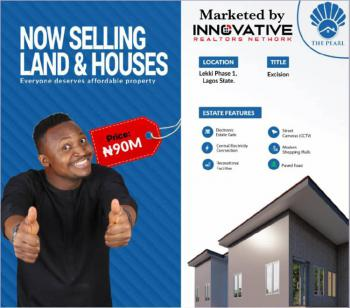 Residential Land, By This Present House, Off Freedom Way, Lekki Phase 1, Lagos State., Lekki, Lagos, Residential Land for Sale