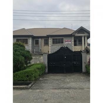 2 Bedroom Apartment, Lekki Phase 1, Lekki, Lagos, Flat / Apartment for Rent