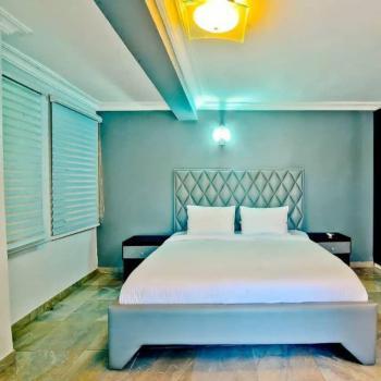 Luxury 2 Units of 4 Bedroom, Lekki Phase 1, Lekki, Lagos, Terraced Duplex for Rent