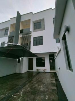 4 Bedroom Semi-detached House, Phase 1, Lekki, Lagos, Semi-detached Duplex for Sale