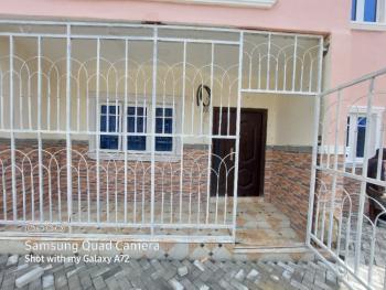 Brand New 3 Bedroom Flat, Close to Sunnyvale, Dakwo, Abuja, Flat / Apartment for Rent