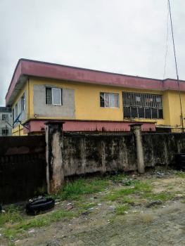 Block of Flats, Okumagba Avenue Off Airport Road, Warri, Delta, Block of Flats for Sale