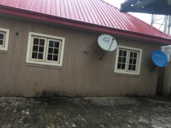 Decent 1 Bedroom Flat, Utako District, Utako, Abuja, Mini Flat for Rent