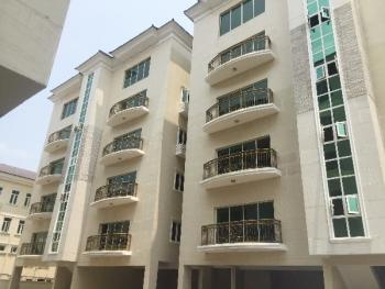 Spacious / Brand New 3 Bedroom Flat With A Swimming Pool, Parkview, Ikoyi, Lagos, 3 bedroom, 4 toilets, 3 baths Flat / Apartment for Rent