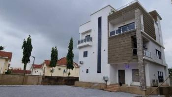 Elegant 6 Bedroom Villa (fully Detached Duplex), Gudu, Abuja, Detached Duplex for Sale