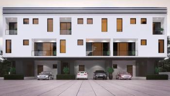 4 Bedroom Terrace Duplex with a Room Bq, Ologolo, Lekki, Lagos, Terraced Duplex for Sale