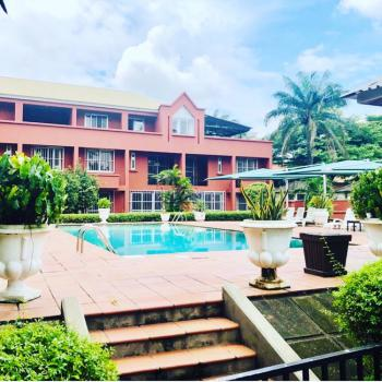 Block of 8 No. Three-bedroom Maisonnettes, Old Ikoyi, Ikoyi, Lagos, Flat / Apartment for Rent