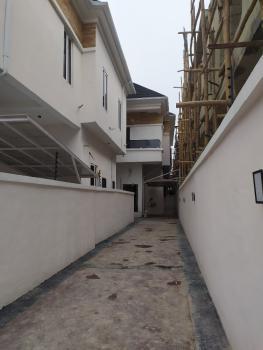 Luxury 4 Bedroom Semi Detached Duplex, Second Toll Gate, Lekki, Lagos, Semi-detached Duplex for Sale